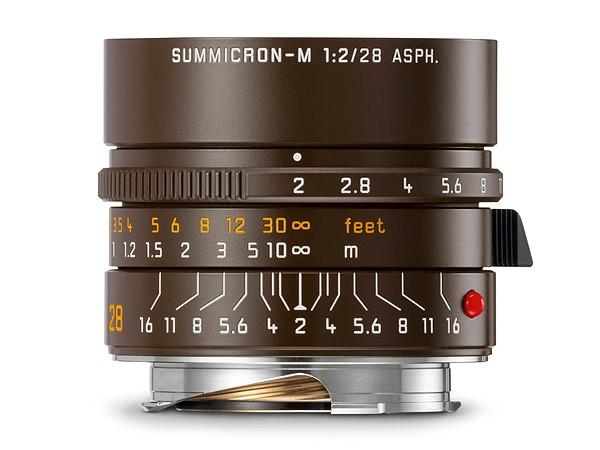 Leica и Ленни Кравиц выпустили камеру за 24 тысячи долларов