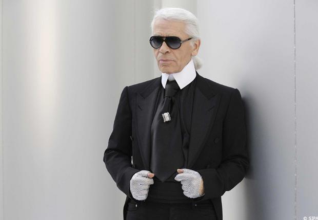 Карл навсегда: мир моды отдал дань уважения своему главному герою – Карлу Лагерфельду