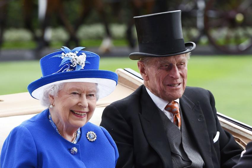 ТОП случаев, когда от высказываний принца Филиппа смеялись до упада