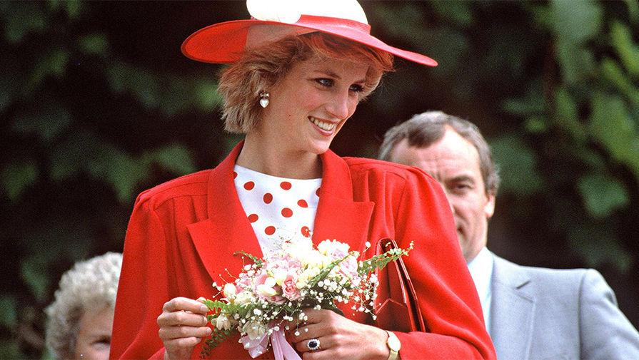 Исполнилось бы 58: день рождения принцессы Дианы