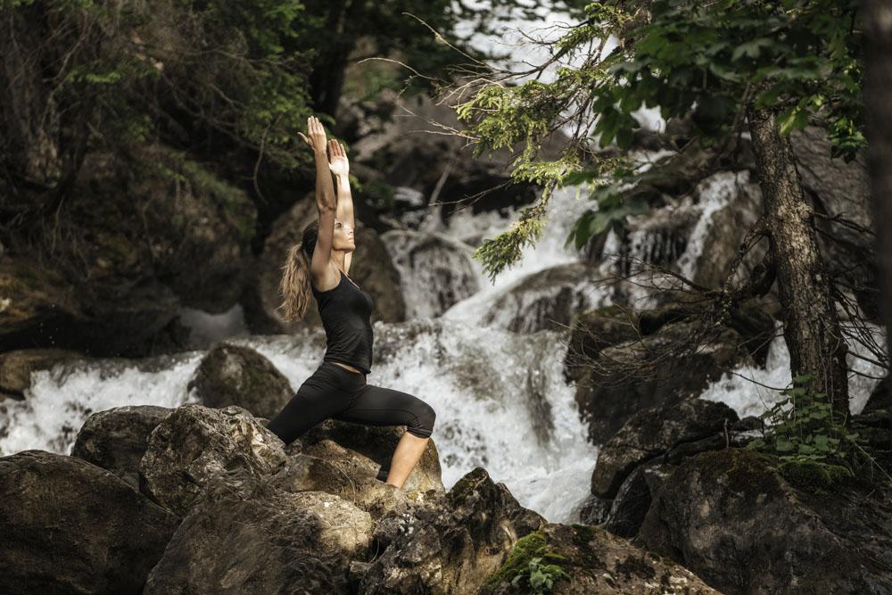 Wellness-уикэнд Chiva-Som в Park Gstaad