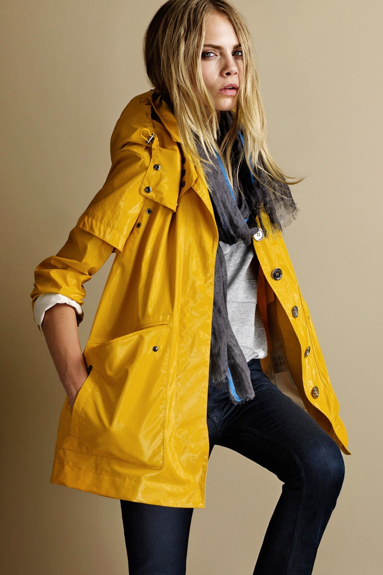Fashion guide: 10 модных осенних трендов