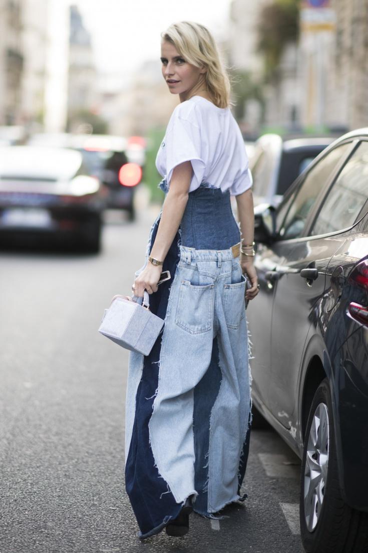Что такое upcycled fashion?