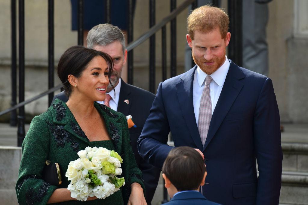 День рождения Меган Маркл! 11 фактов о герцогине