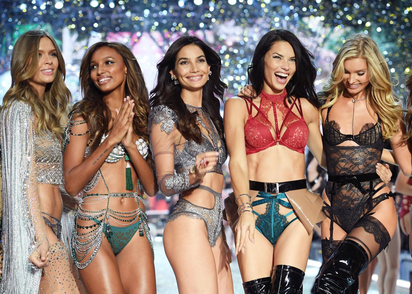 Джеффри Эпштейн угрожает Victoria's Secret