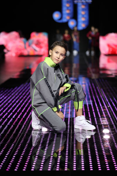 Eurasian Fashion Week