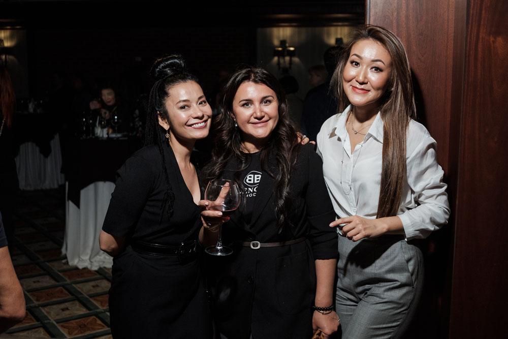 Прекрасная Италия в Алматы