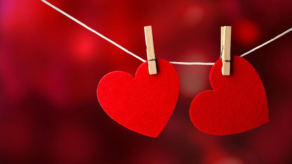 Идеальные подарки на День святого Валентина