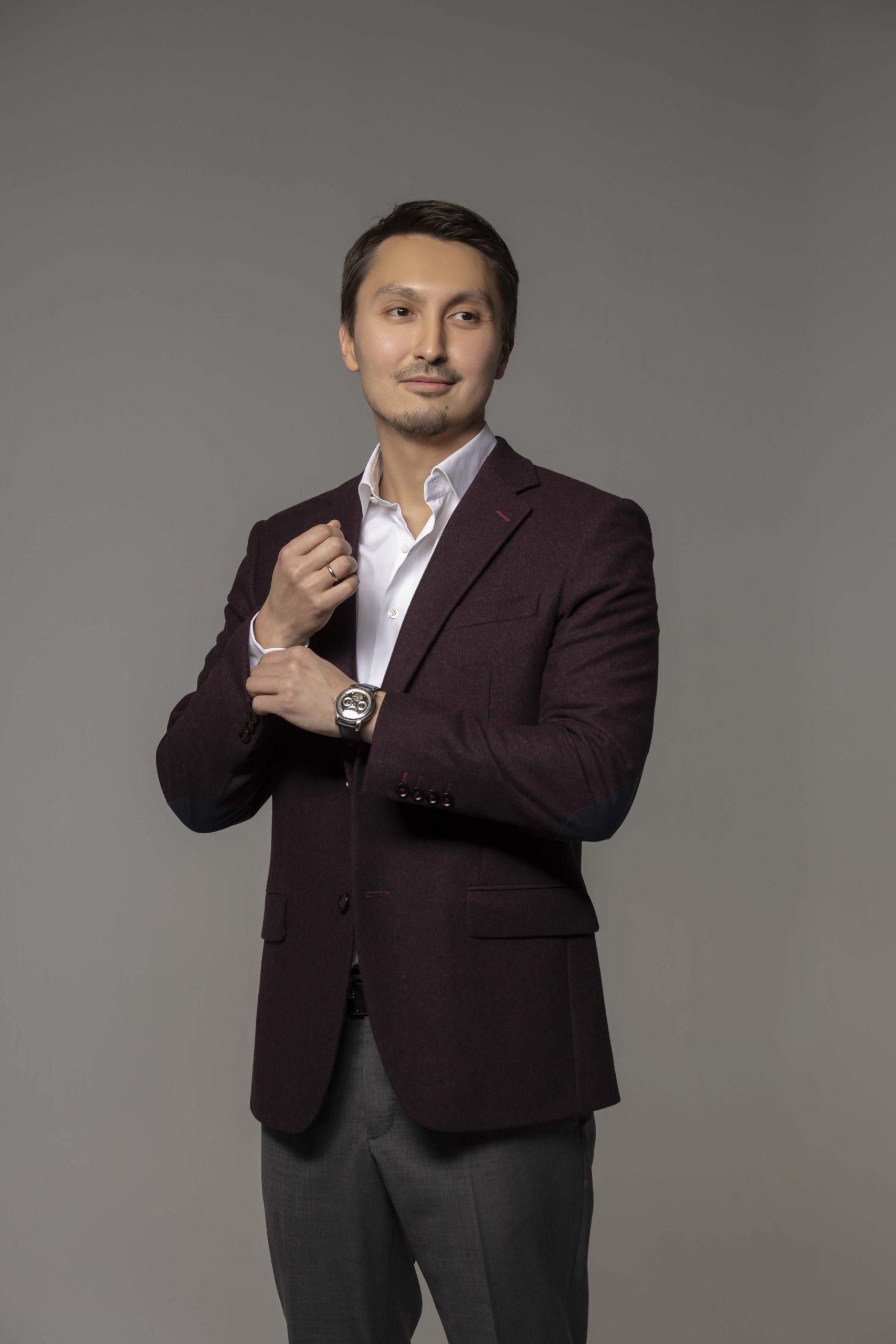 Нуркен Тургунов