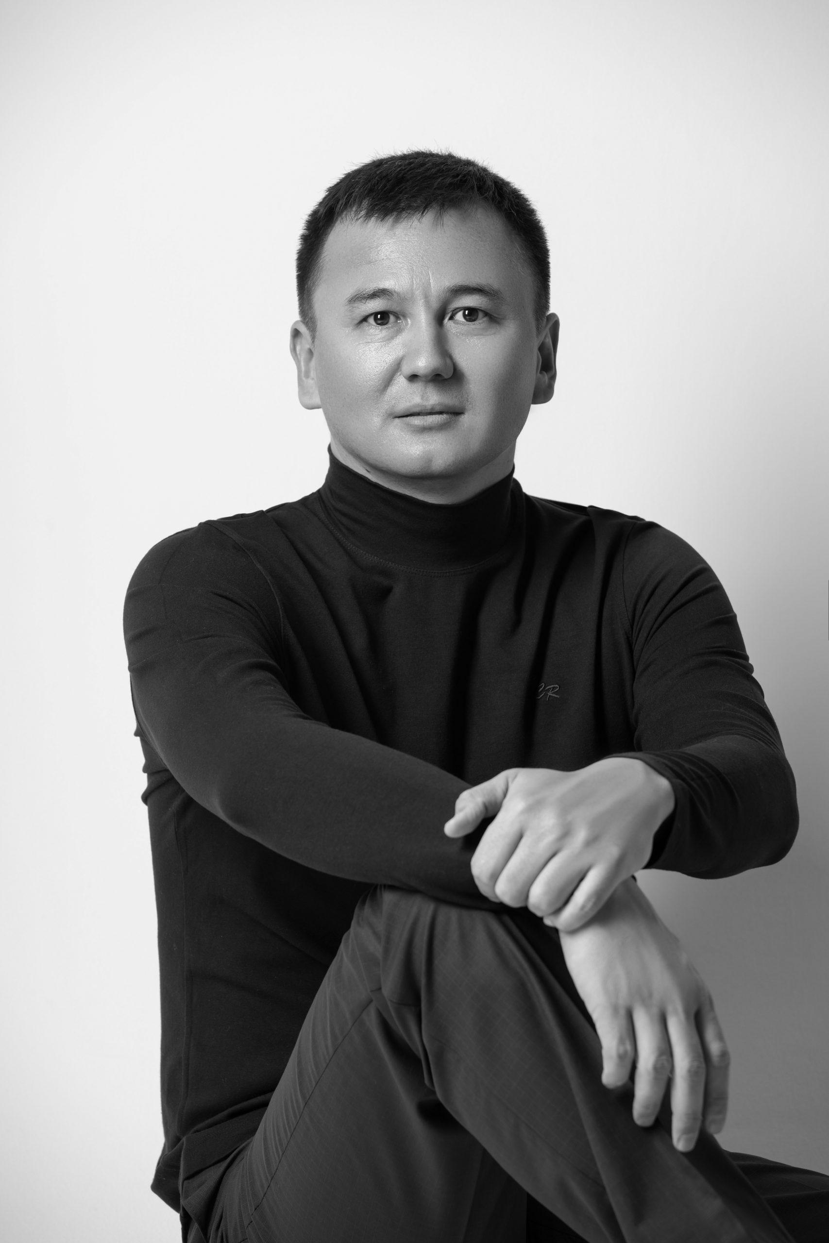 Сакен Куралбаев