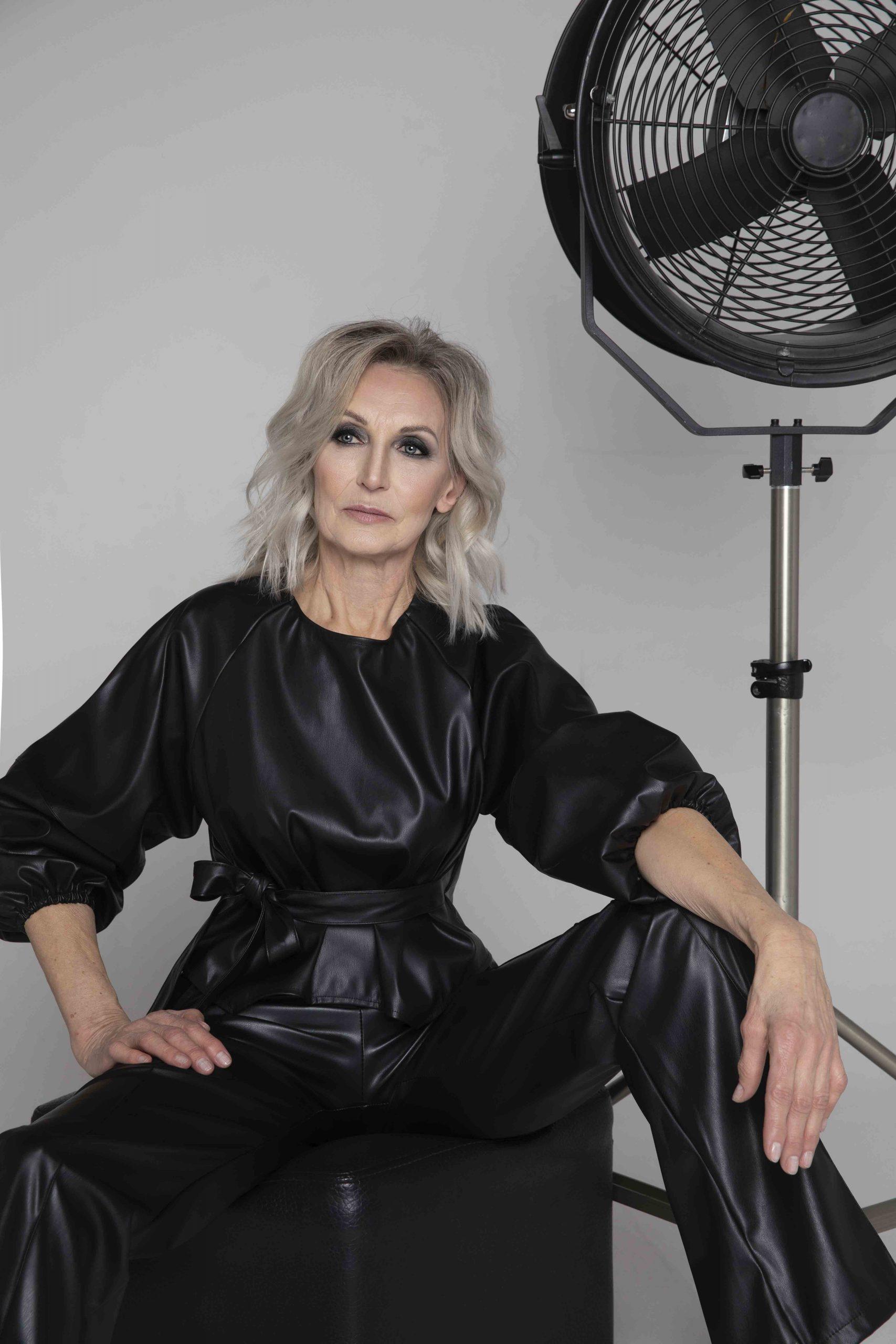модель Татьяна Якушина