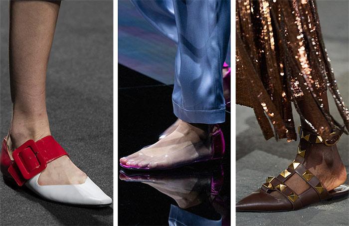 обувь весна 2021