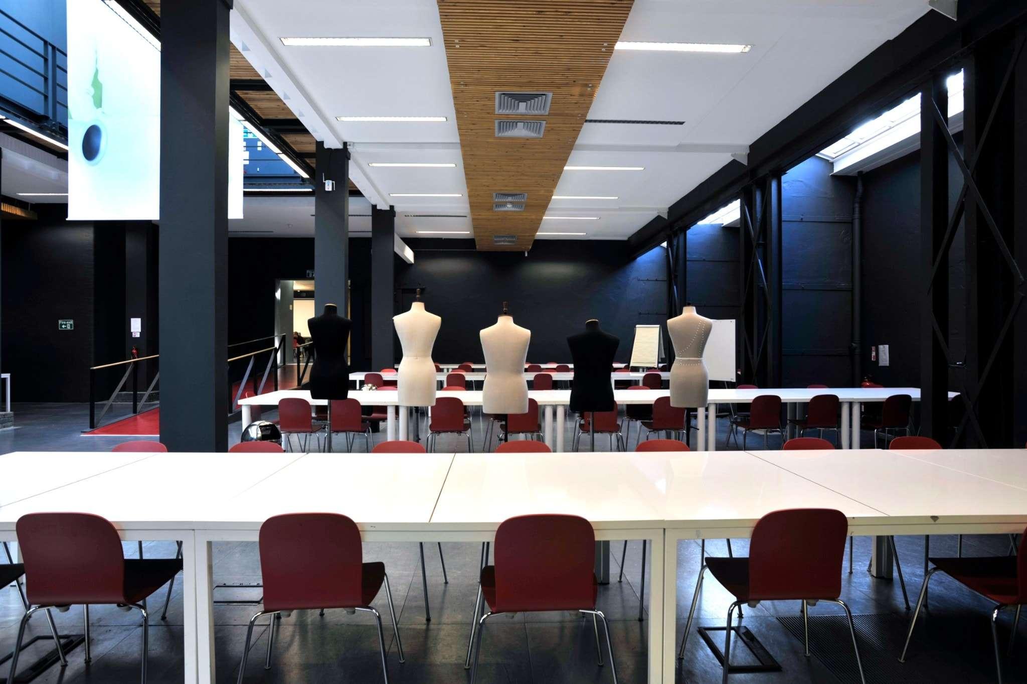Школа дизайна