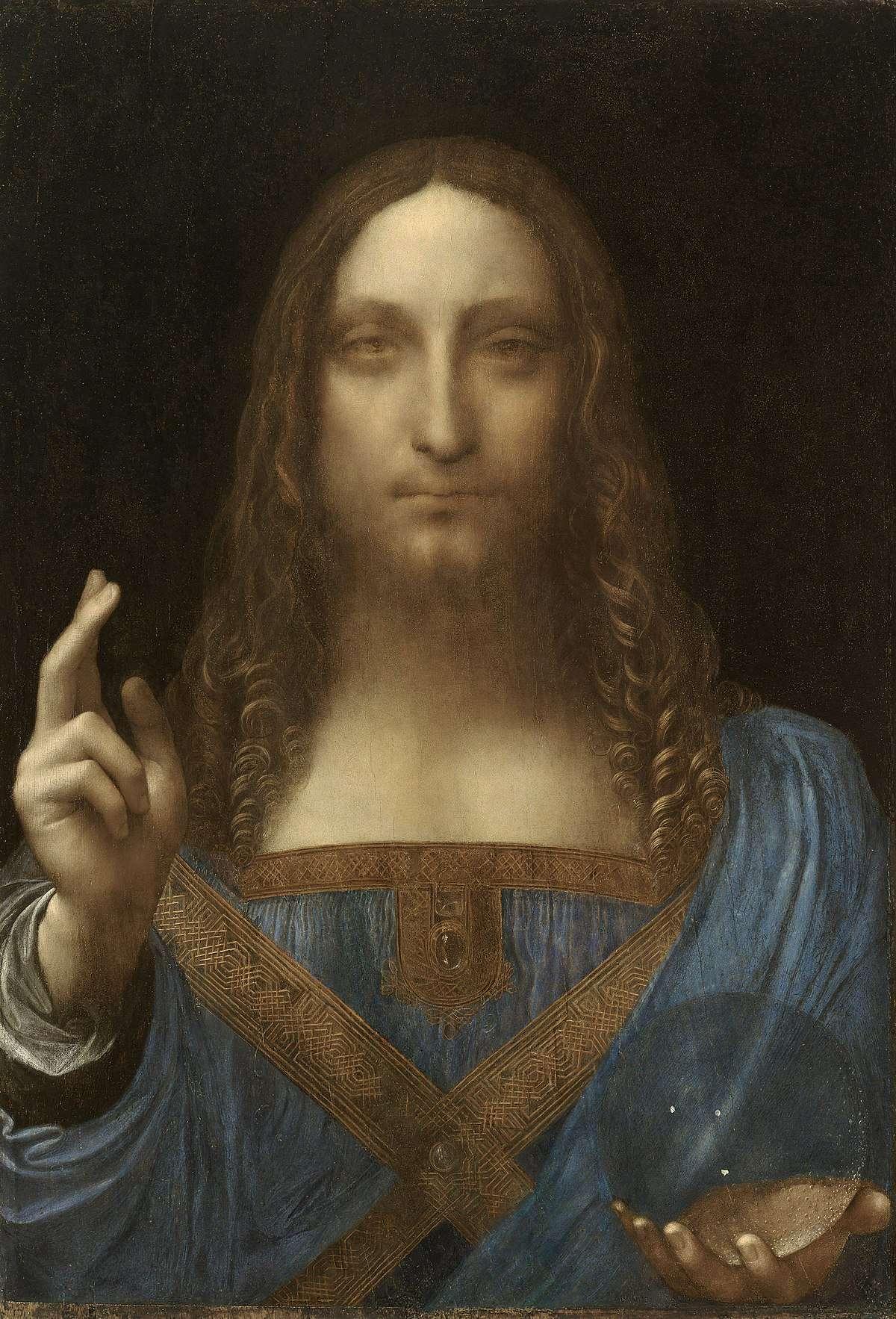От Модильяни до Пикассо: самые дорогие картины в мире