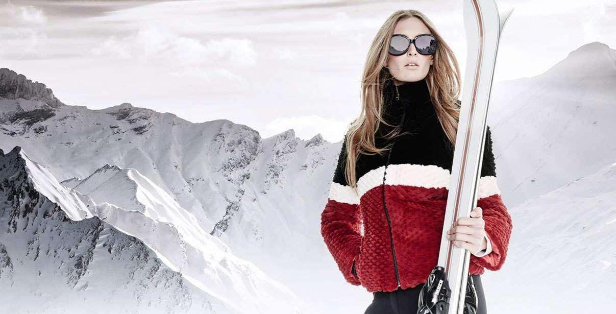 Топ-5: модные бренды горнолыжной одежды
