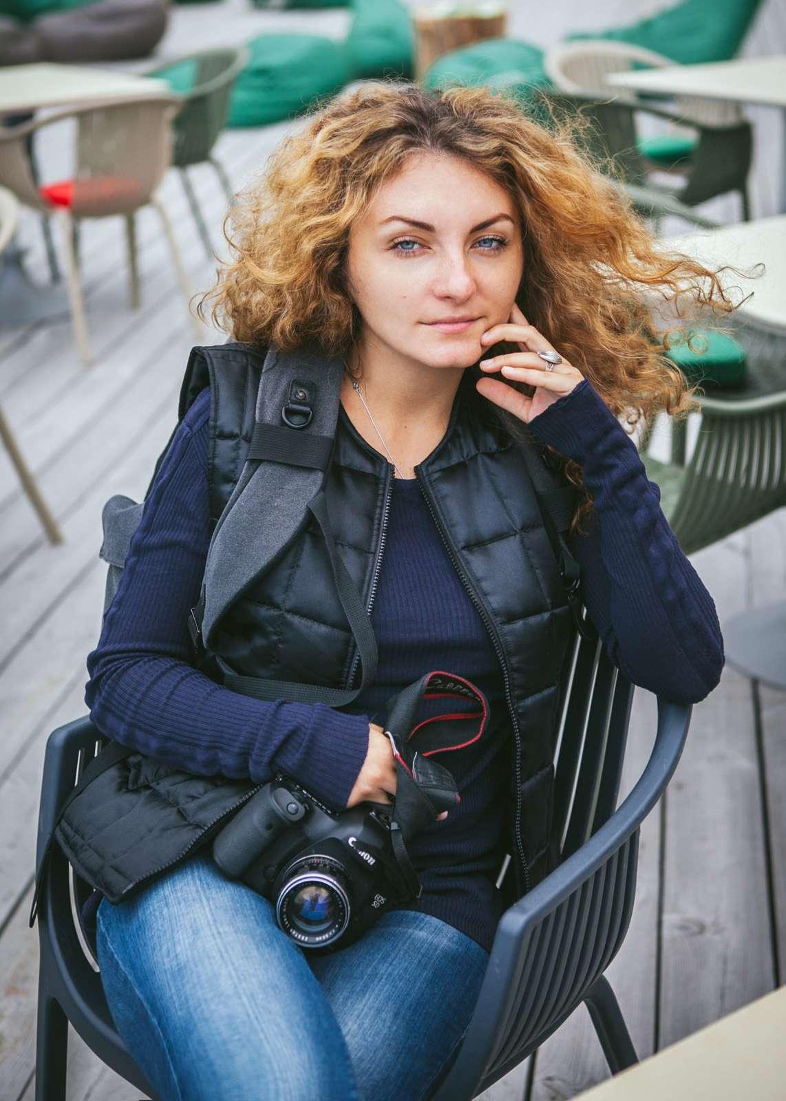 Фэшн фотографы