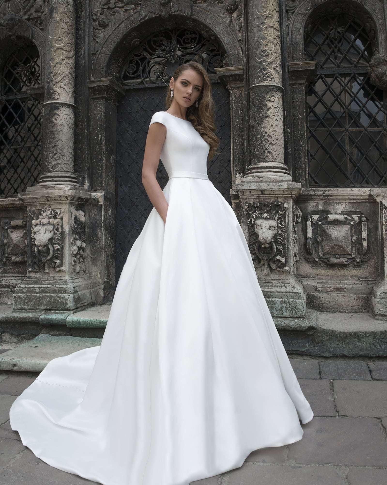 Свадебное платье Алматы