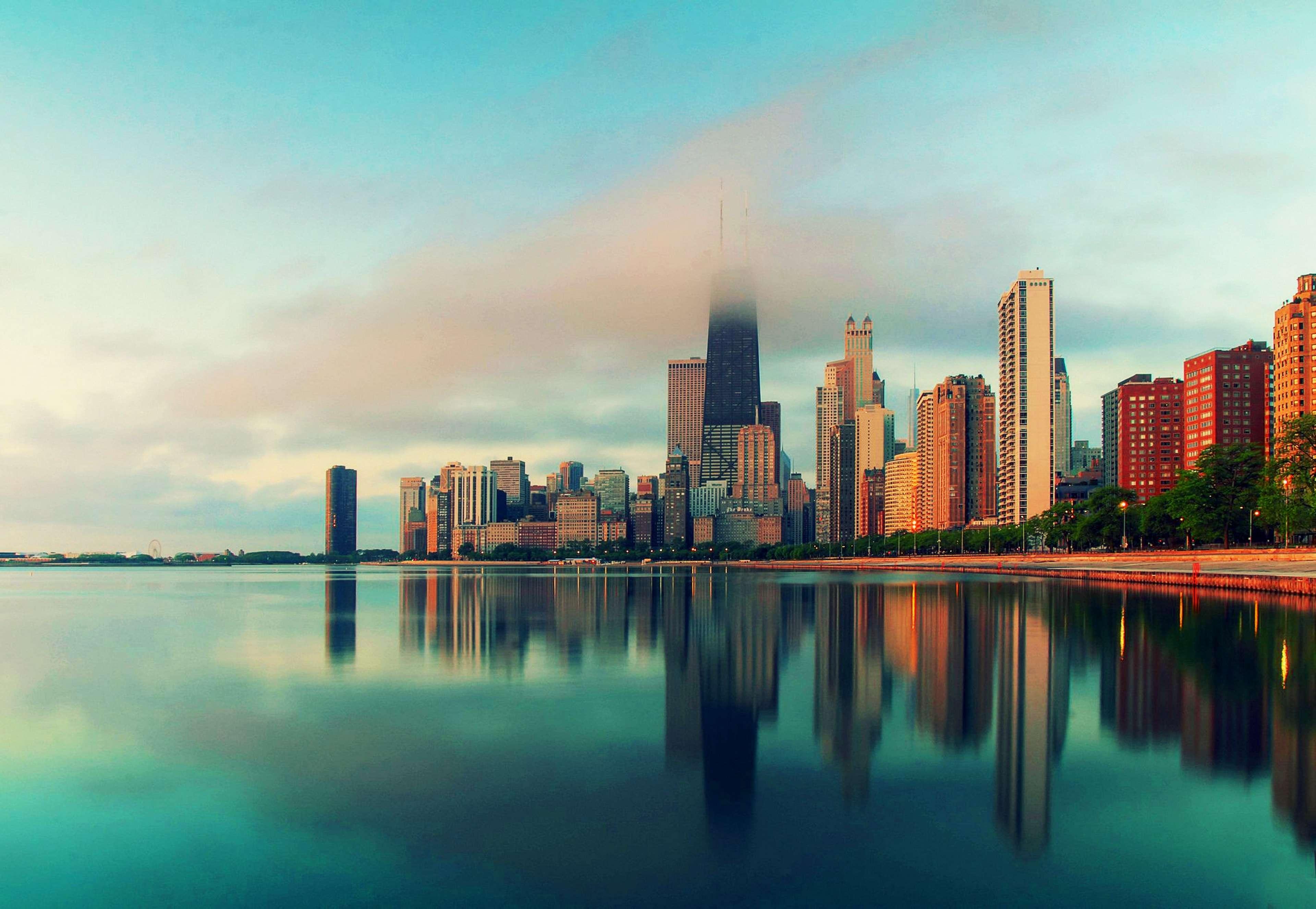 Windy city: Почему казахстанцы выбирают Чикаго для жизни