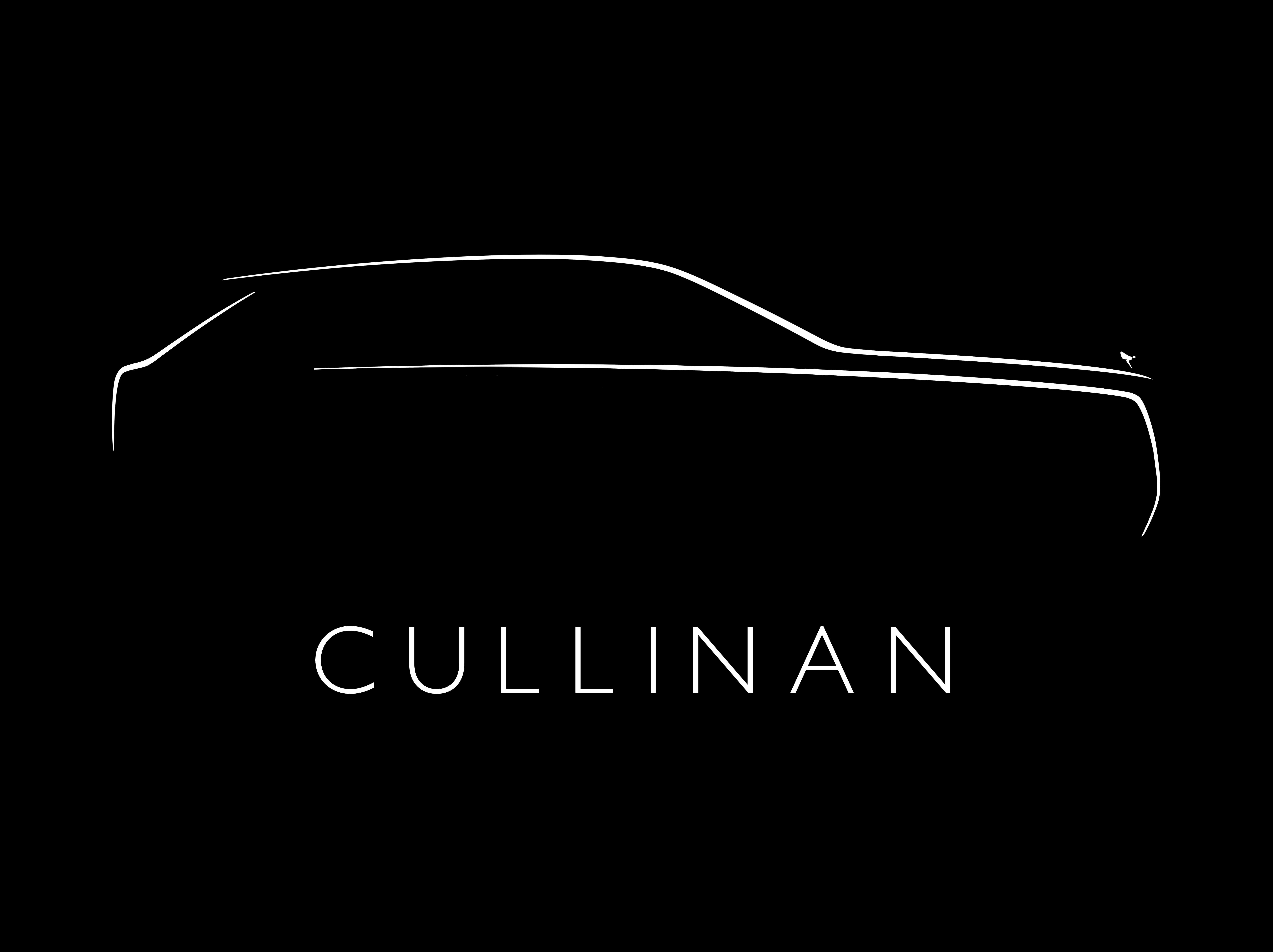 Cullinan Rolls Royce