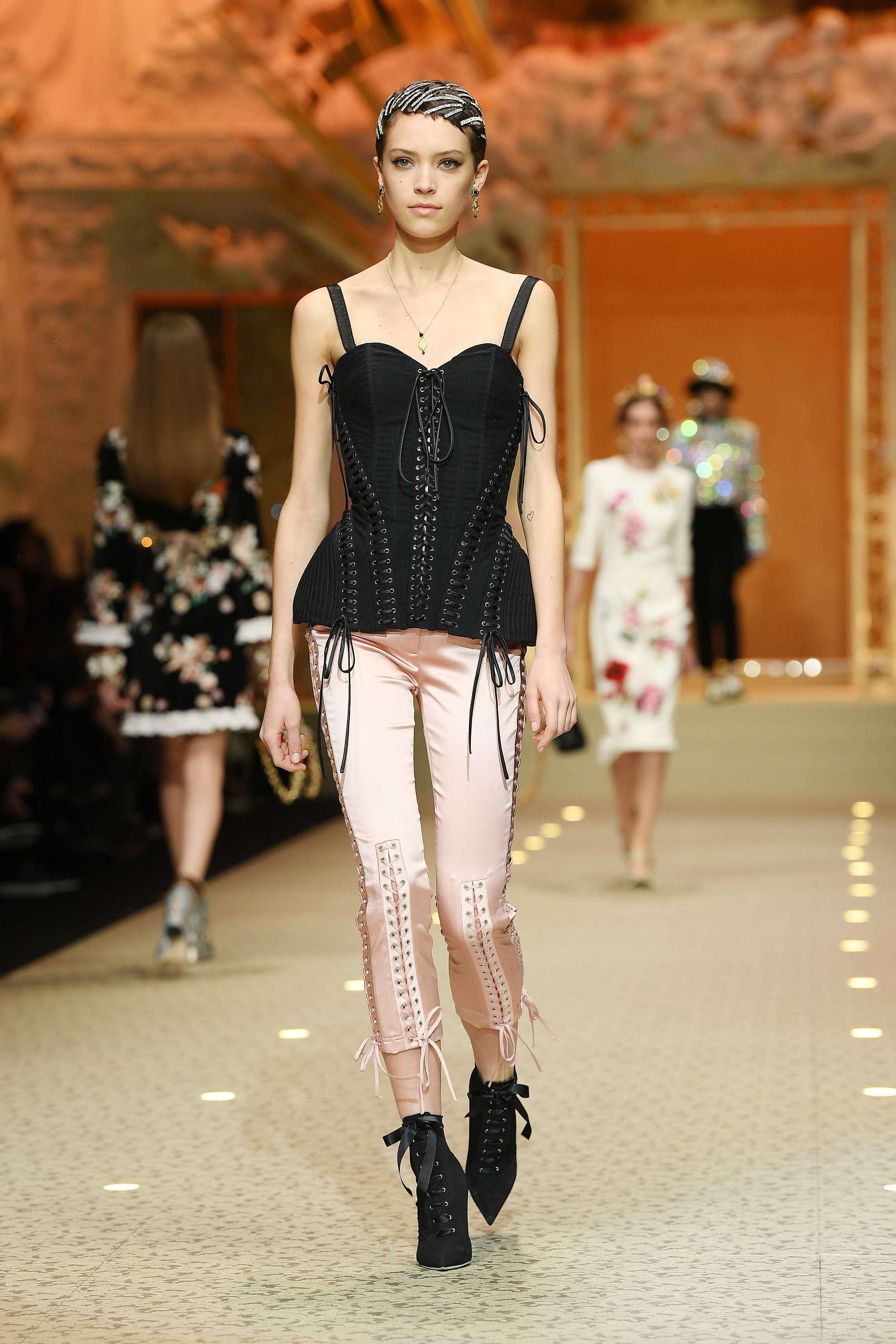 сумки Dolce Gabbana