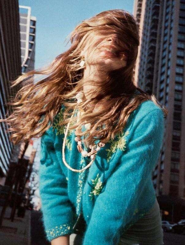 Oh my hair! 5 главных причин выпадения волос