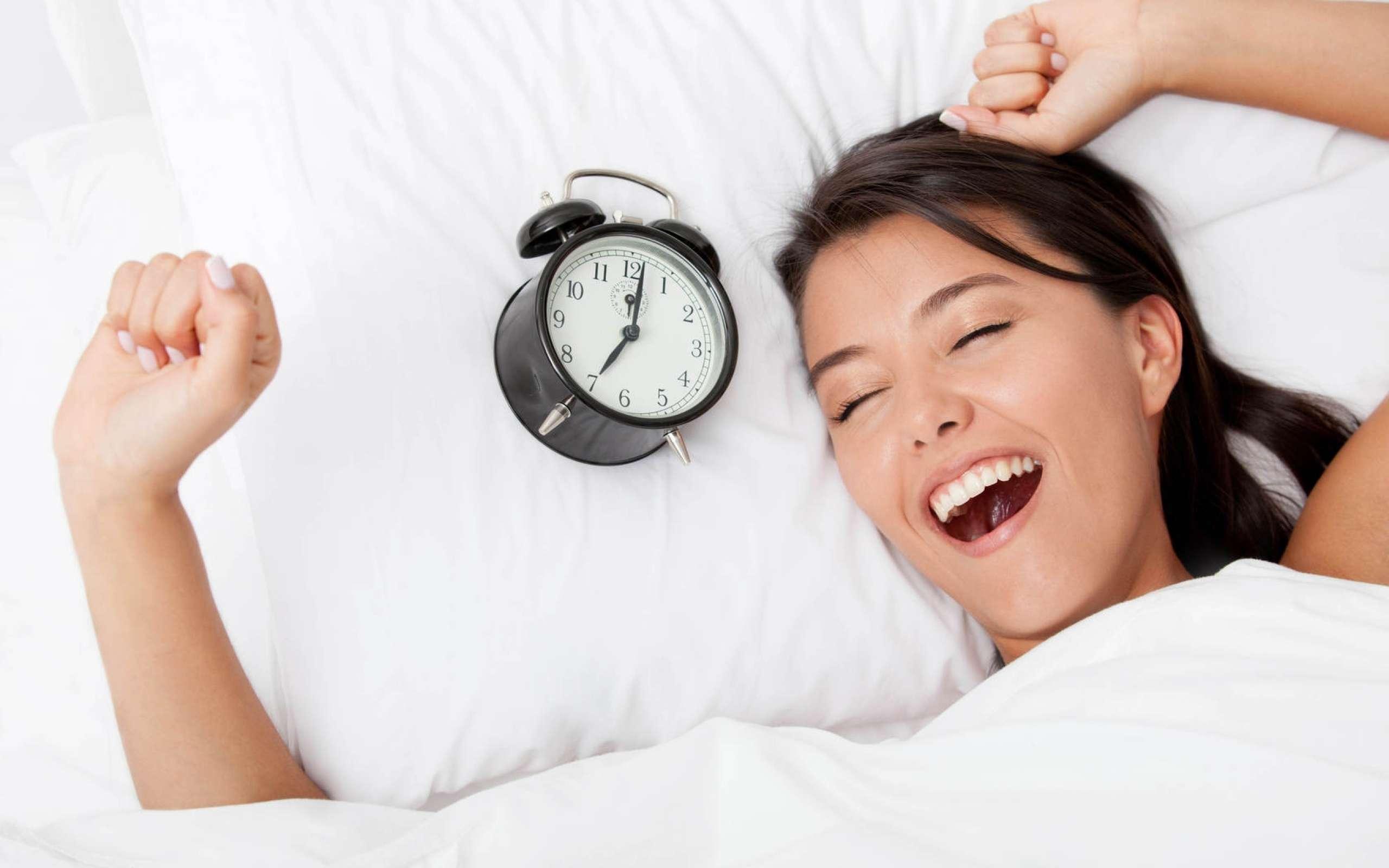 Фитнес в постели