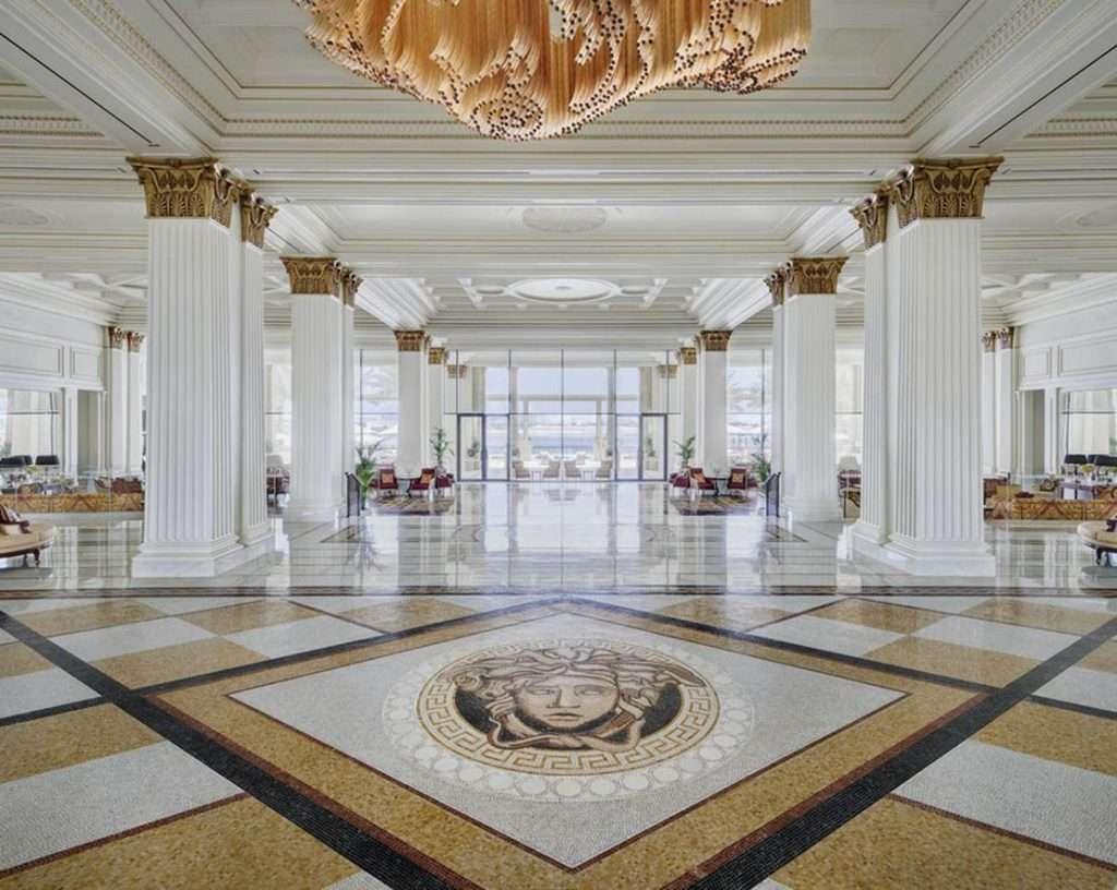 Самые самые отели мира