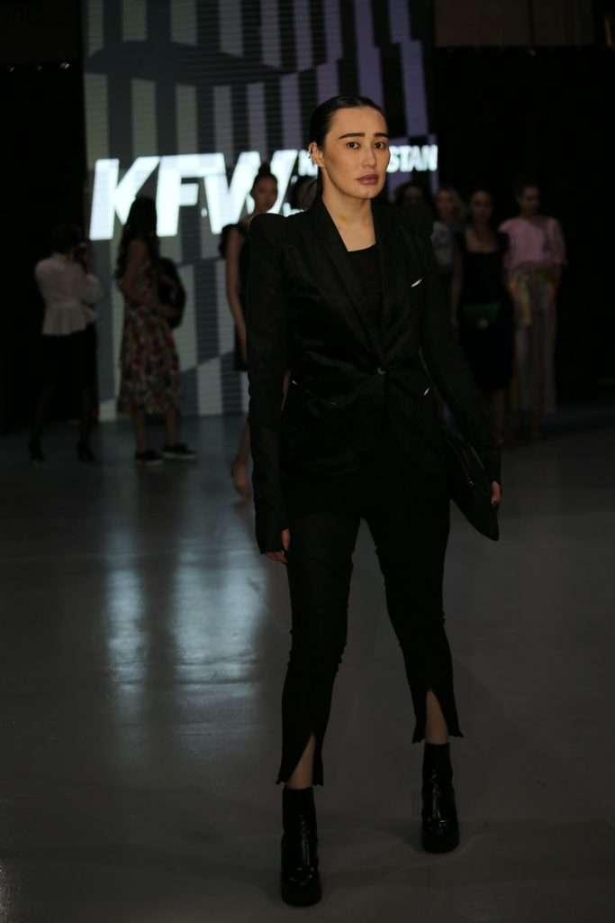 Kazakhstan Fashion Week