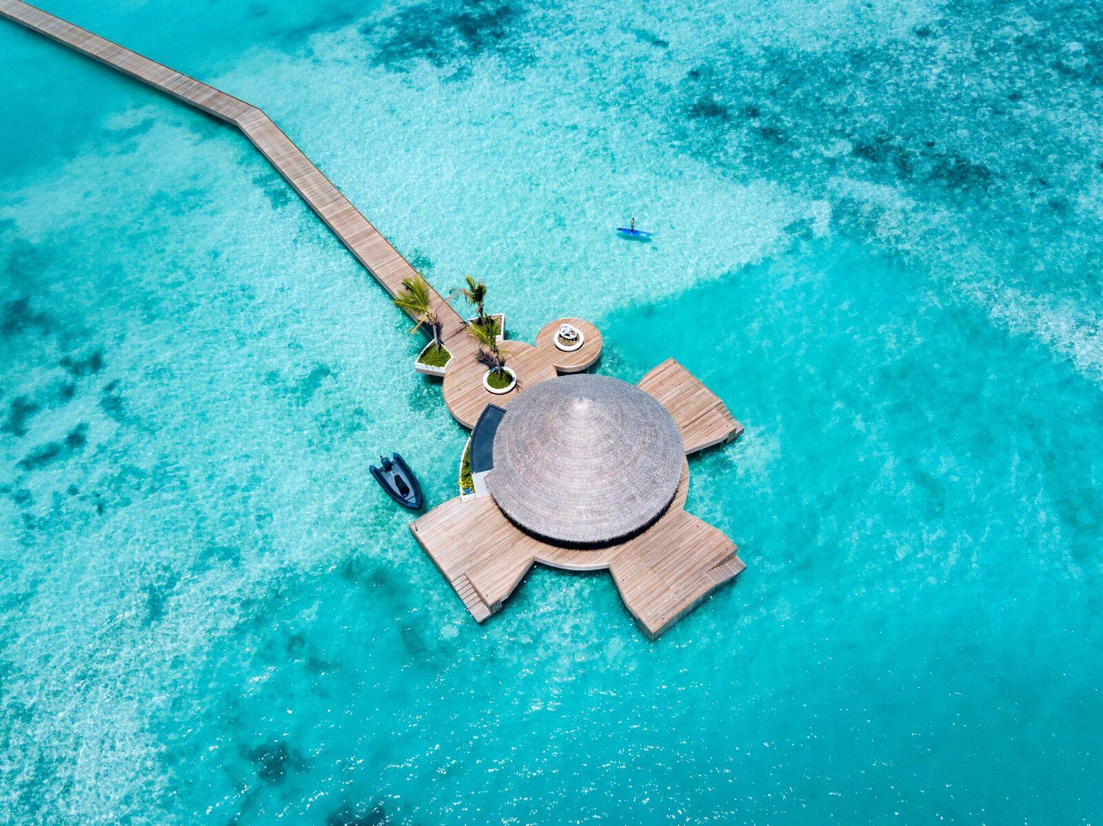 Мальдивы отдых