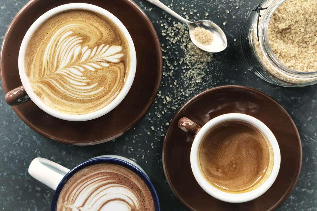 Как правильно пить кофе? Давайте рассмотрим минусы и плюсы кофе