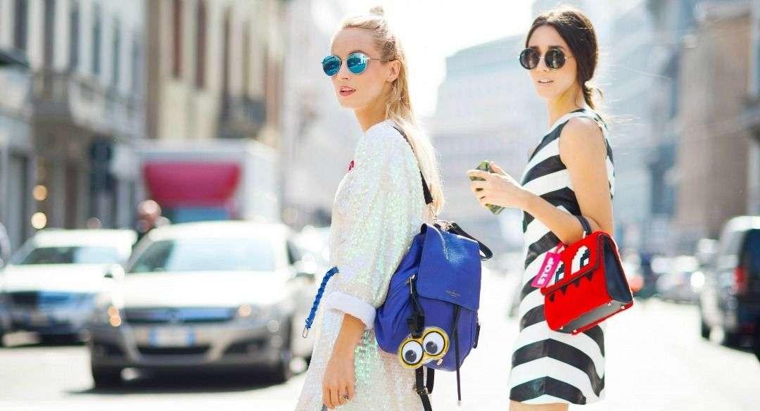 На помощь приходит Масс маркет — подборка модных вещей на весну.