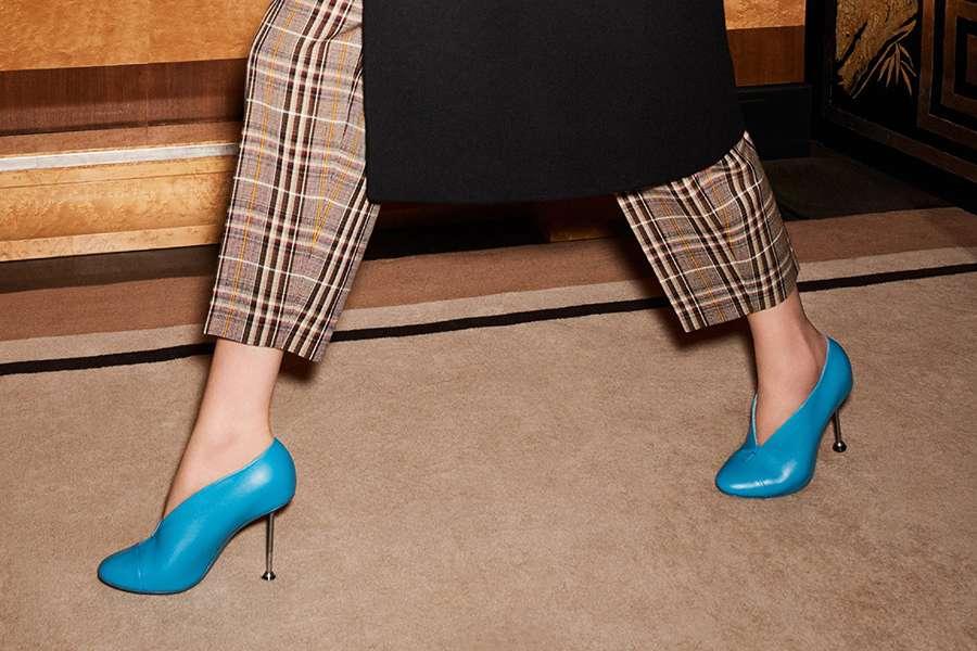 Туфли или кроссовки – вот в чем вопрос