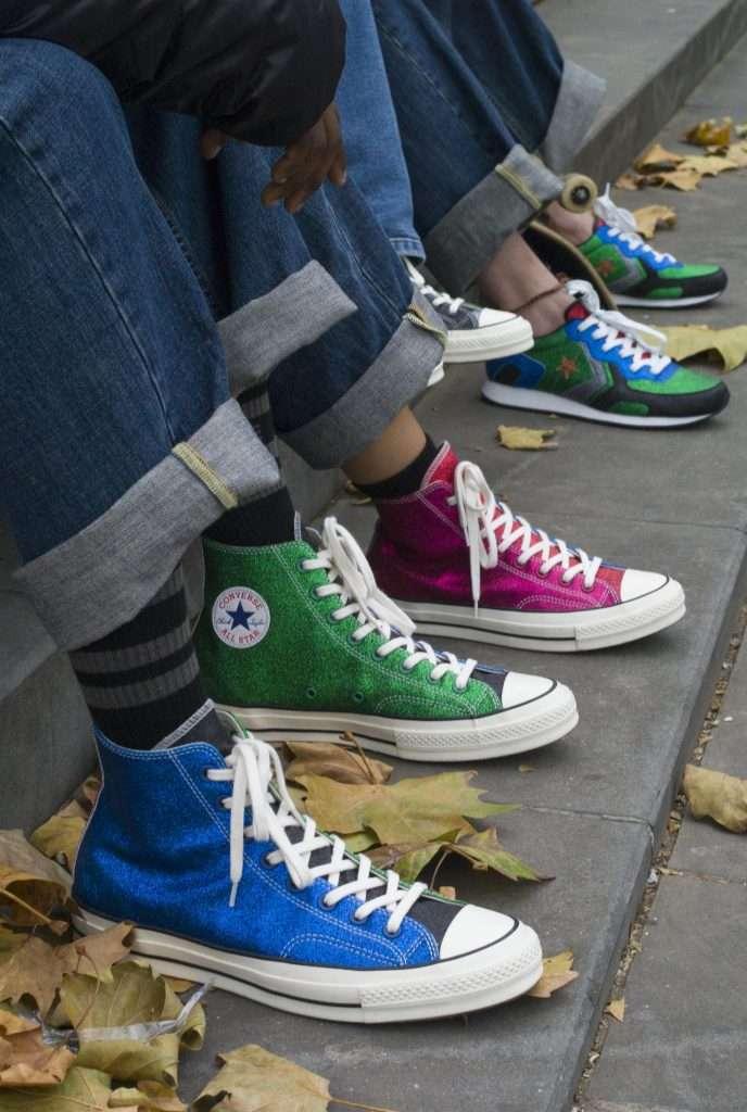Обувь Лето 2018