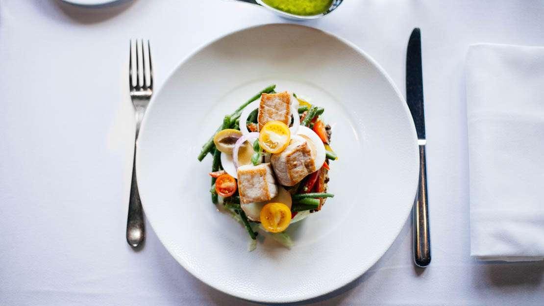 Правильное питание. 4 продукта, которые не съел бы диетолог.