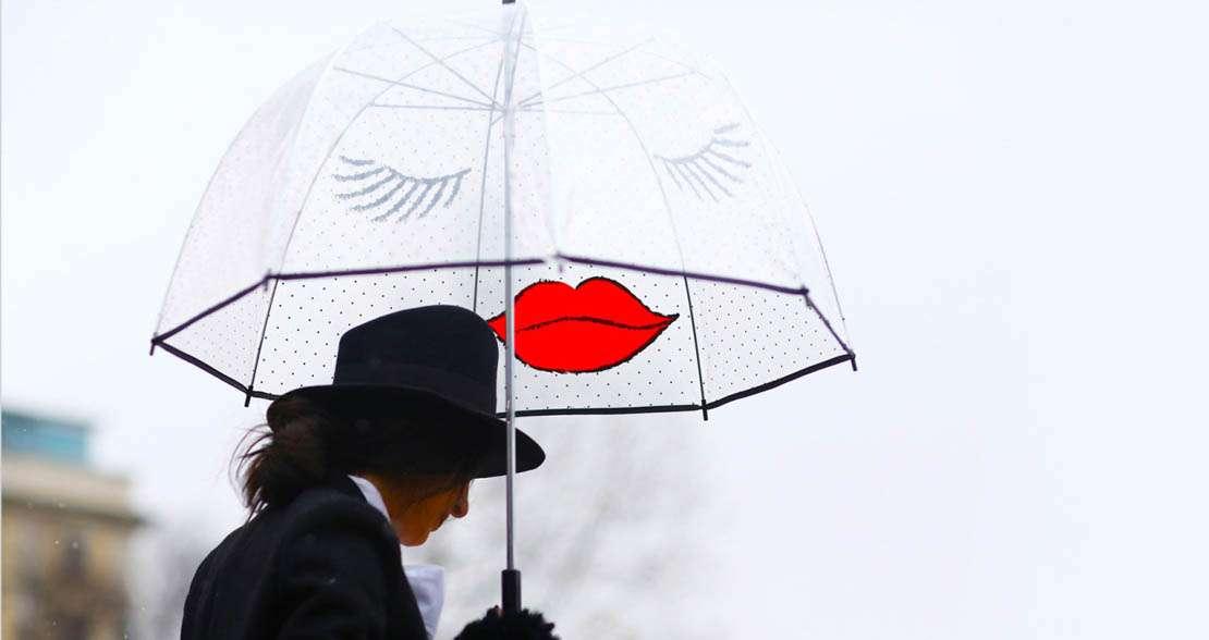 Raincoat — несколько модных streetstyle образов!