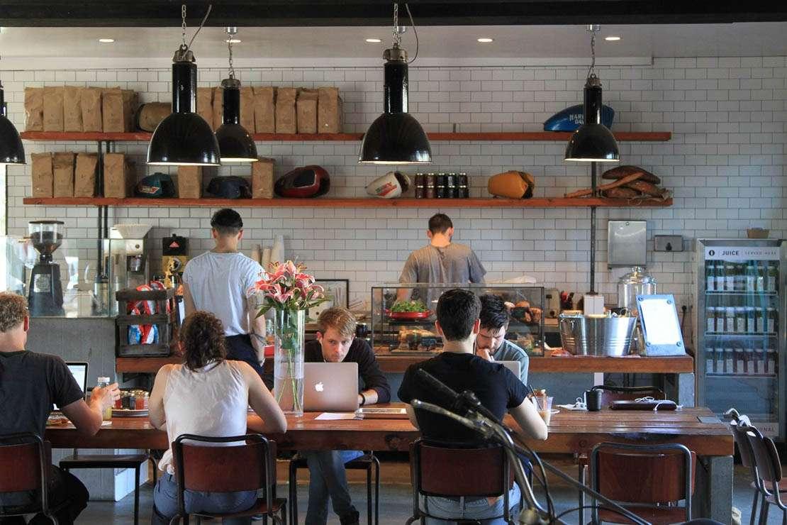 Кофейни Алматы — рейтинг лучших заведений для учебы и работы.