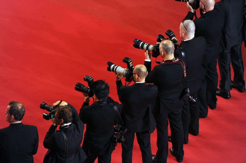 Каннский кинофестиваль 2018: кто был из наших?