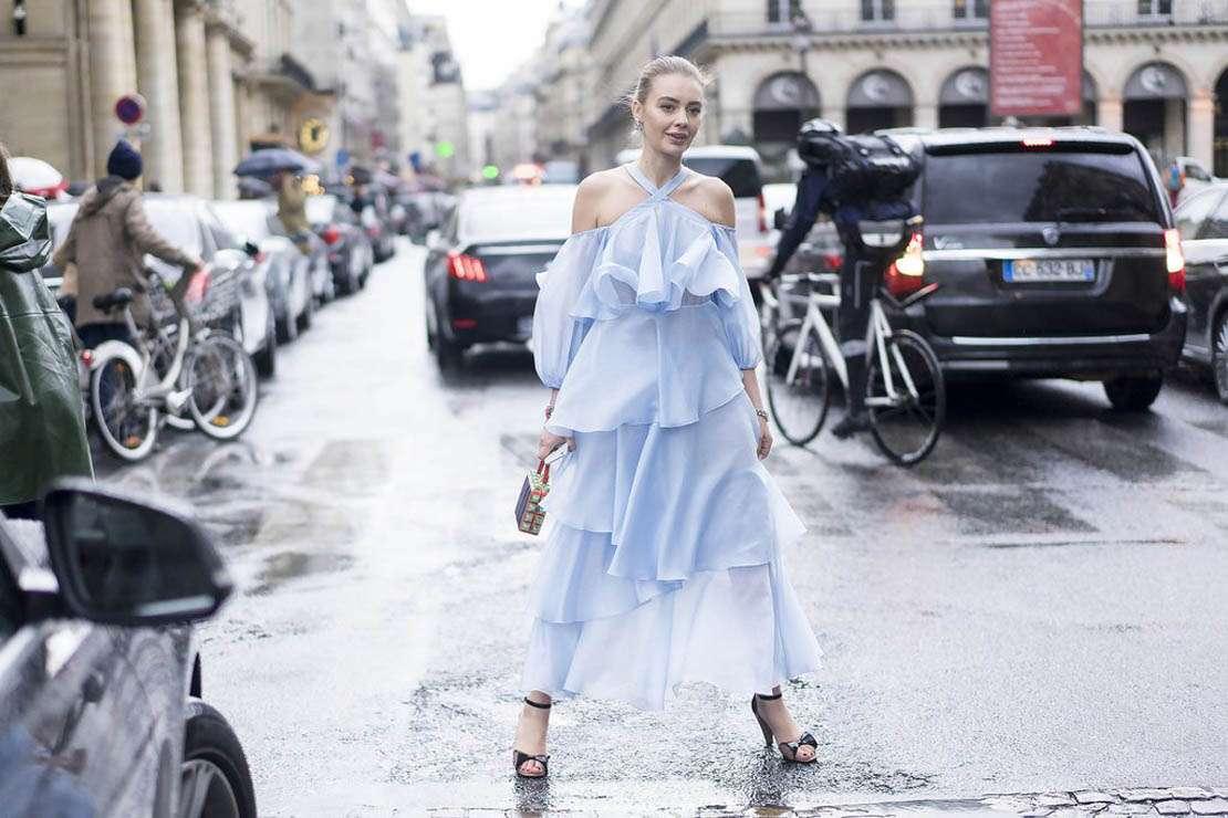 Уличная мода сегодня стала неотъемлемой частью fashion-индустрии