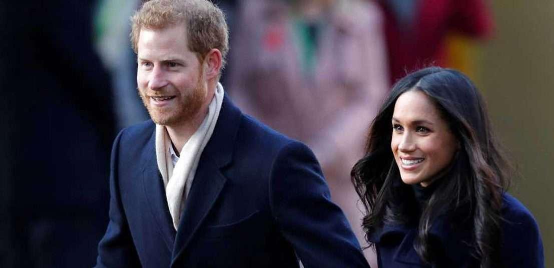 Принц Гарри и Меган Маркл. Детали бракосочетания