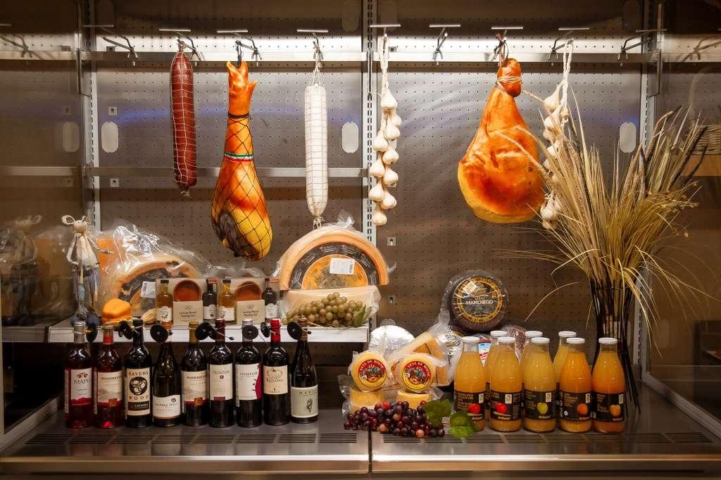 Esentai Gourmet: для самых искушенных