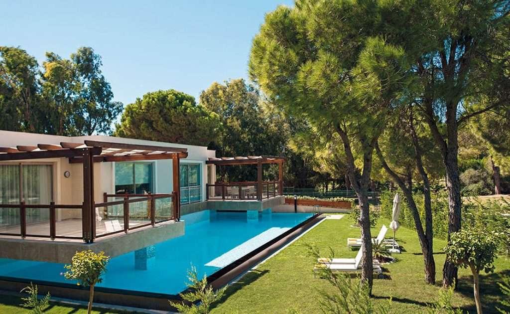 Kaya Palazzo Golf Resort