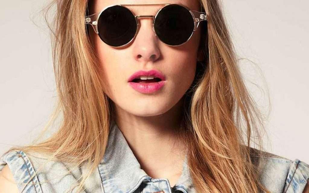 Солнцезащитные очки по форме лица