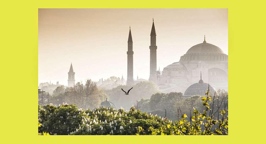 Следующая остановка — Стамбул! Как добраться? Где остановиться?