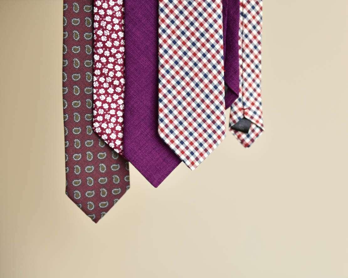 Нурсултан Муминов — Как начать производить галстуки?