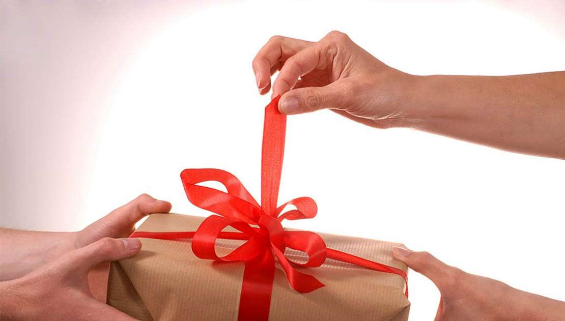 Как порадовать маму: Подарок-впечатление.