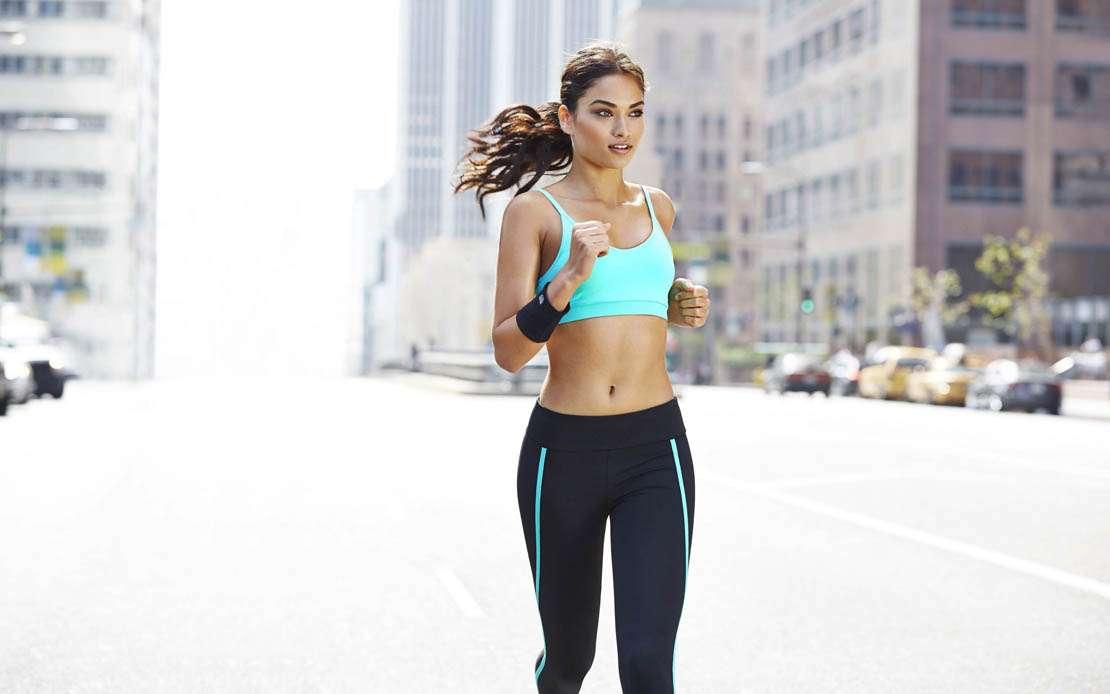 Тренируем тело — Фитнес-минутка.