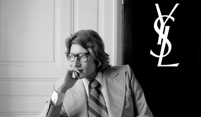 Yves Saint Laurent: 10 фактов, которые нужно знать.