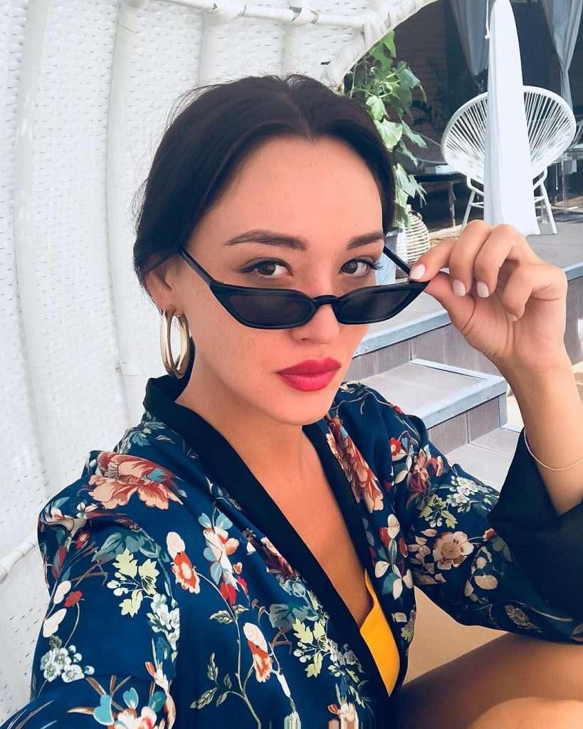 Жанна Бегасильева выходит замуж