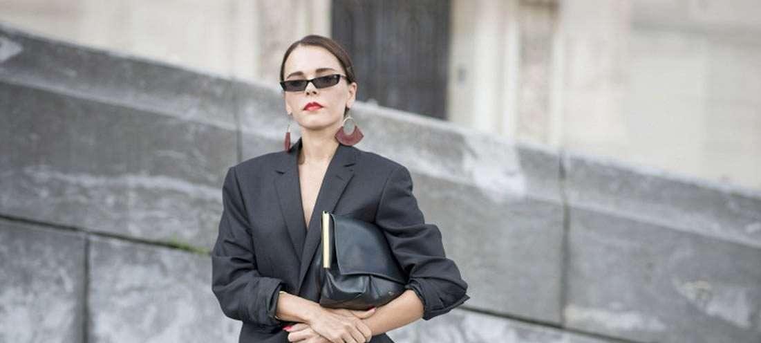 5 важных деталей образа бизнес-леди.