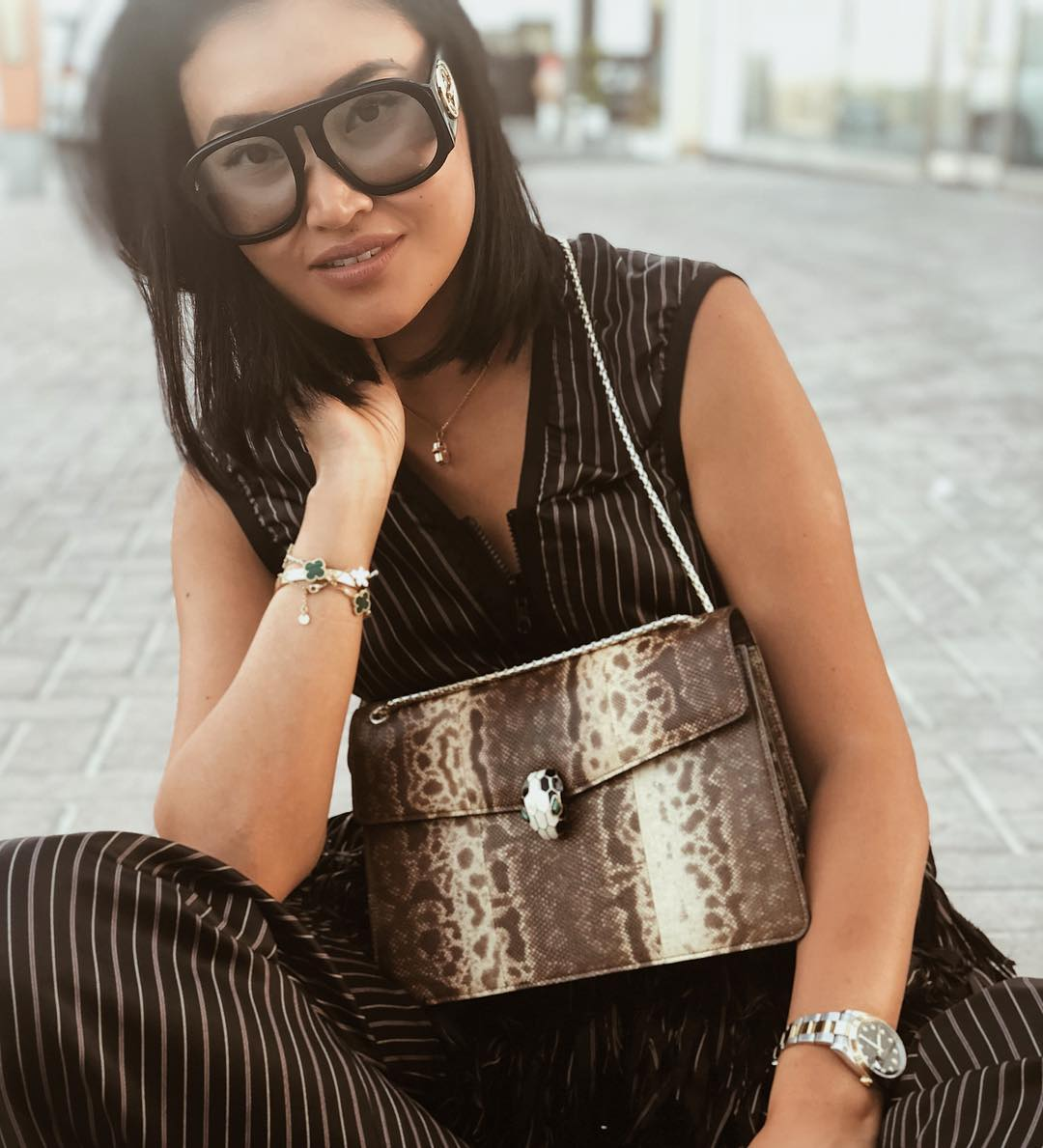 Алия Бермухамбетова